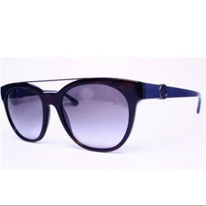 Giorgio Armani AR 8050 5422/11 Havana Sunglasses
